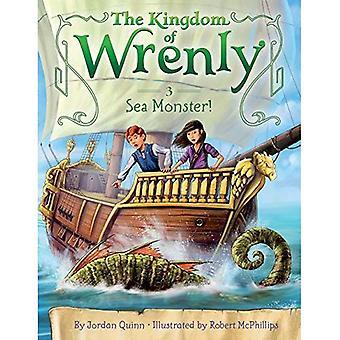 Sea Monster!: #3 (Kingdom of Wrenly)