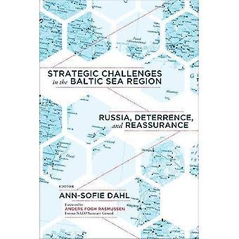 Desafíos estratégicos en la región del mar Báltico: Rusia, disuasión y seguridad