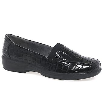 أحذية عادية القمري Nieve النسائي