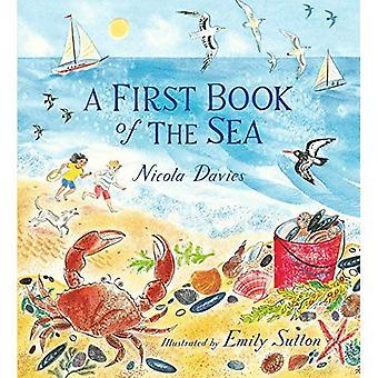 Un premier livre de la mer
