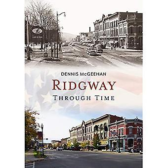 Ridgway Through Time (America Through Time)