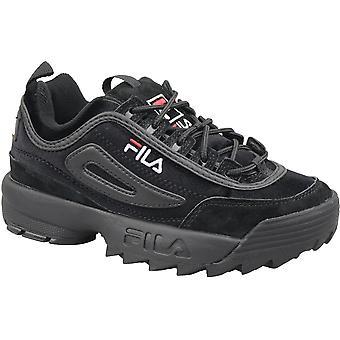فيلا DISRUPTOR V ومن 1010440-12V المرأة أحذية رياضية