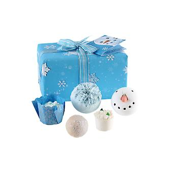 Bomb Cosmetics D# Bomb Cosmetics Gift Pack - Let It Snow
