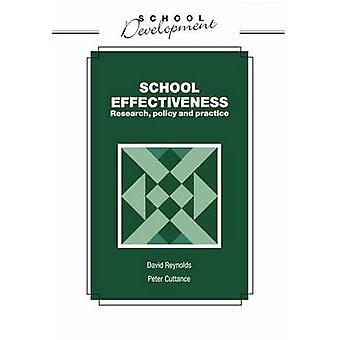 Schule-Wirksamkeit von Reynolds & David