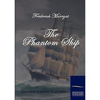 Het spookschip door Marryat & Frederik