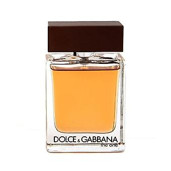 Dolce & Gabbana The One Eau de Toilette Spray 50ml