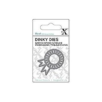 Xcut Dinky Die Rosette (XCU 503375)