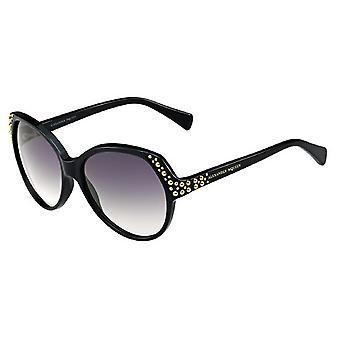 Alexander McQueen AMQ 4216/S 807/9C Sunglasses