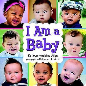 I am a Baby by I am a Baby - 9780807536247 Book