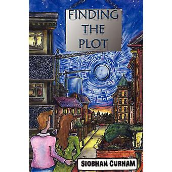 Finding The Plot by Siobhan Curham - 9781434327697 Book