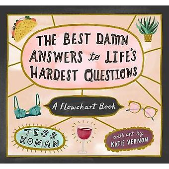 Best Damn Answers to Life's Hardest Questions by Best Damn Answers to