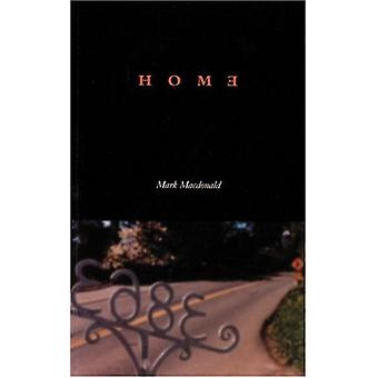 Home by Mark MacDonald - 9781551521107 Book
