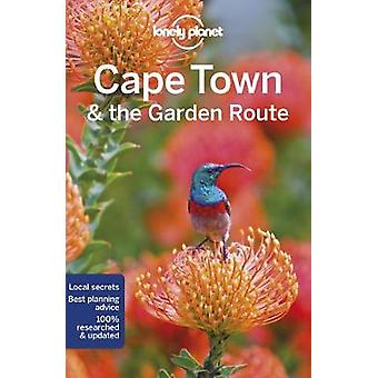 Lonely Planet Cape Town & the Garden Route by Lonely Planet Cape