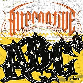 Alternative ABCs by Eric Ruffing - Dave Parmley - 9781934429396 Book