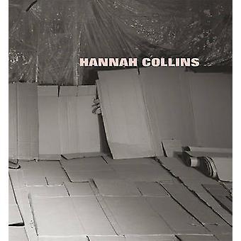 Hannah Collins by Inka Schube - Hannah Collins - 9783868280265 Book