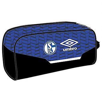 Schalke Umbro Boot Bag