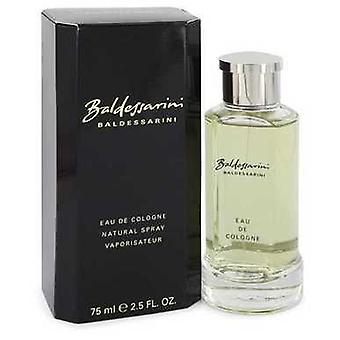 Baldessarini By Hugo Boss Cologne Spray 2.5 Oz (men) V728-403206
