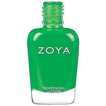 Zoya Nail Polonais Ultra Brites 2016 Collection - EverGreen 15ml (ZP868)