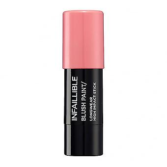 L'Oreal Infallible Blush Paint Stick
