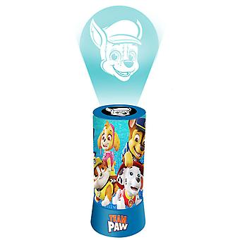 Paw Patrol Projector Light
