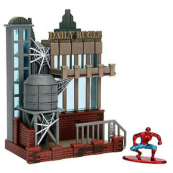 Marvel NanoScene Mini Spider-Man