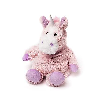 Warmies MINI Heatable Soft Toys Lavender Scented Microwavable Plush Mythical Collection