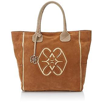 CUPLE Woman Shopping Serraje bag 12x34x33cm (W x H x L)