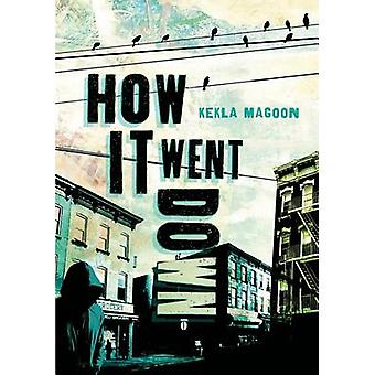 How It Went Down by Kekla Magoon - Christine Barcellona - 97812500682