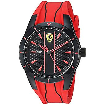 Ferrari Watch Man Ref. 0830539_US