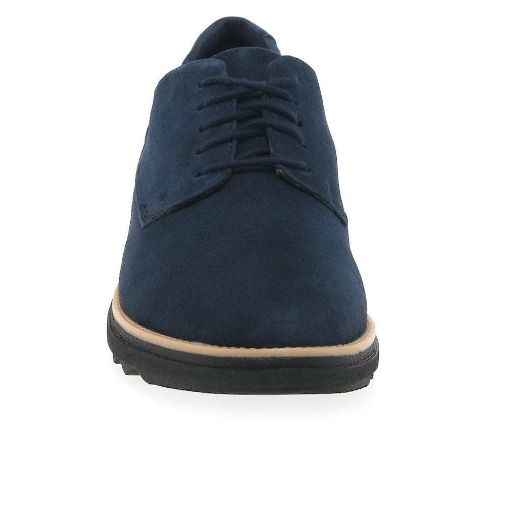 Clarks Sharon Noel Womens Casual Lace Up Shoes