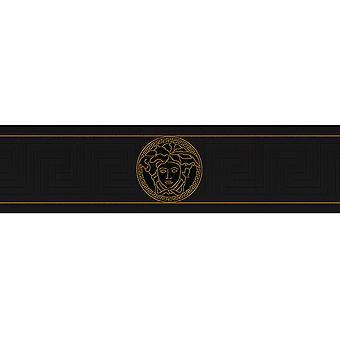 Versace fekete görög Kulcshatár 935224