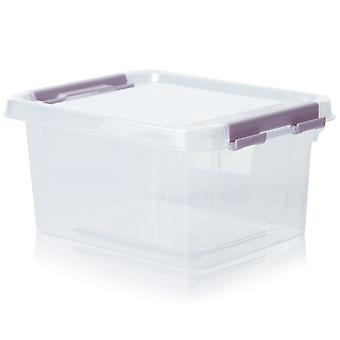 Hobby Life 1.5 Litre Storage Box With Lid