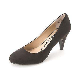 American Rag Womens Felix Fabric Round Toe Classic Pumps