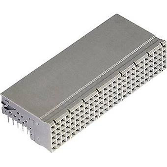 Edge connector (receptacle) 244-21300-15 Total number of pins 125 No. of rows 5 ept 1 pc(s)