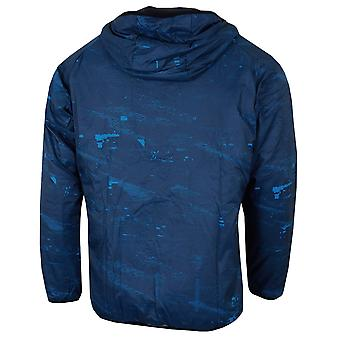 Oakley Mens Enhance Graphic Insulation Water Repellent 8.7 Jacket
