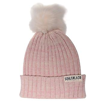 SoulCal Womens Sapphire Hat Ladies