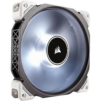 140mm Premium magnetische levitatie ventilator LED-wit