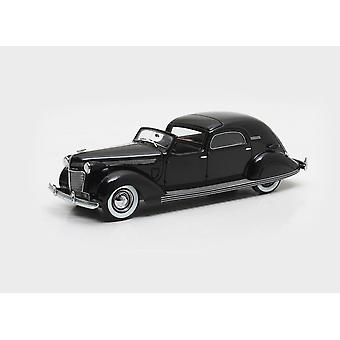 Chrysler Imperial C15 Town car (1937) hars Modelauto