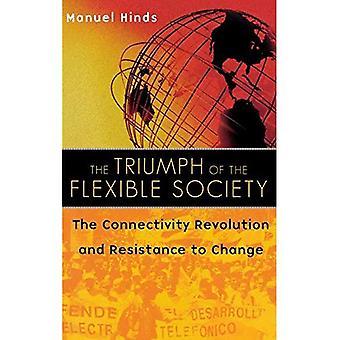 Der Triumph des Vereins flexibel: die Konnektivität Revolution und Widerstand gegen Veränderungen