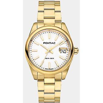 Pontiac naisten Watch P10121