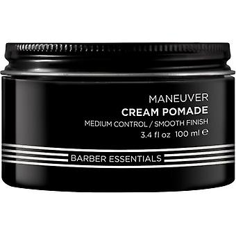 Redken Brews Cream Ointment Maneuver Control Medium 100 ml