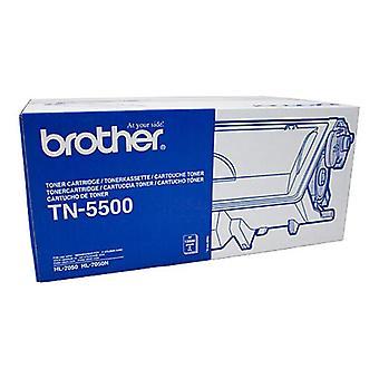 الأخ TN5500 خرطوشة الحبر