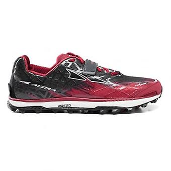 Altra King Mt 1.5 Mens Zero Drop Off-road/fell Running Shoes Red