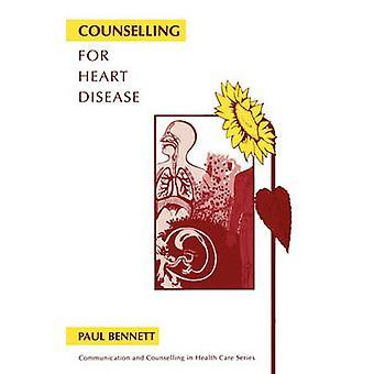 تقديم المشورة لأمراض القلب ببول بينيت-كتاب 9781854330963