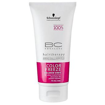 Schwarzkopf Professional Color Freeze Colored Ends Amino Cell Rebuild  75 ml