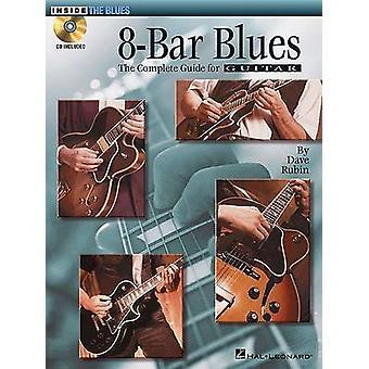 Inside the Blues 8Bar Blues av Dave Rubin