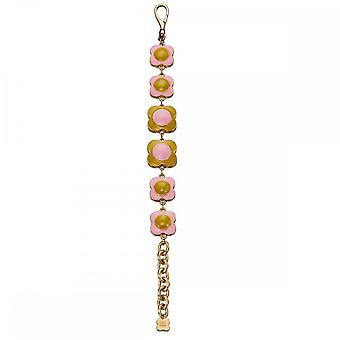 Orla Kiely emalj blomma armband B4948