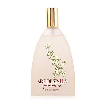 Women's Perfume Aire Sevilla Primavera Aire Sevilla EDT