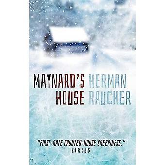 Maynards House by Raucher & Herman