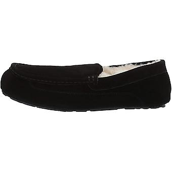 Amazon Essentials Men&s Piele Moccasin Slipper, Negru, 13 M SUA